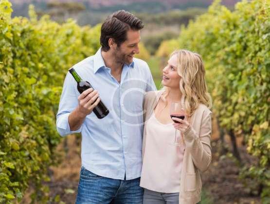 Wine Tasting Secrets                                                                                            /ღვინის დაგემოვნების საიდუმლოებანი/                                                     Секреты Дегустации Вина