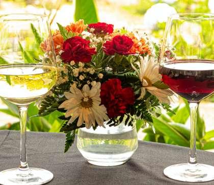 Types of wines/ღვინის ტიპები/Типы вина