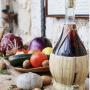 Wine and dish pairing. Variant 3/ღვინისა და კერძის შეხამება. ვარიანტი 3/ Сочетания вина и блюда. Вариант 3