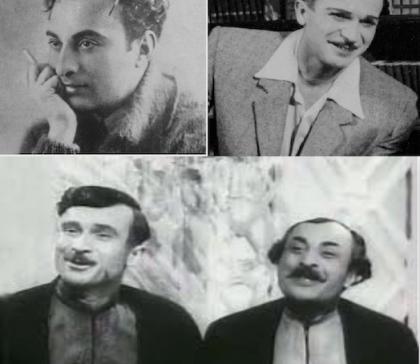 Kakhetian Rkatsiteli and Kintauri/კახური რქაწითელი და კინტაური